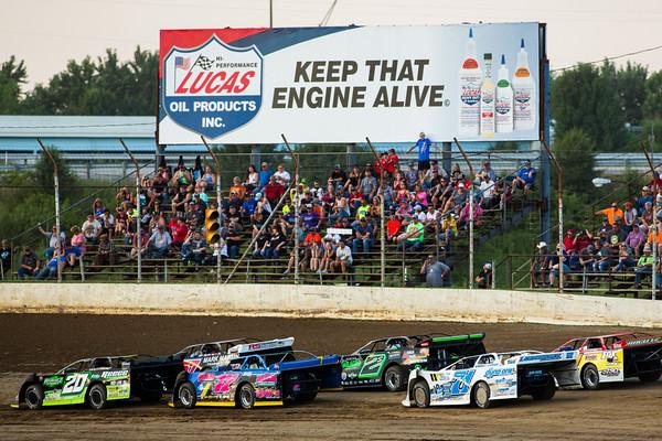 Portsmouth Raceway Park (OH) 7/4