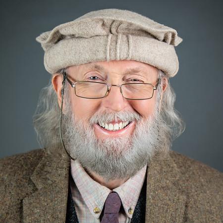Author Headshot for Yale Press
