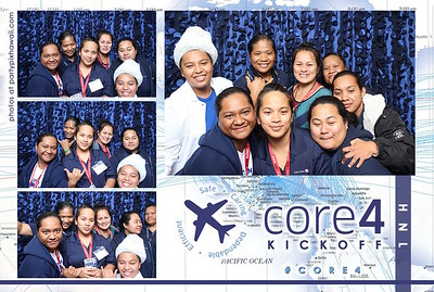 United Core4 (Mini Open Air Photo Booth 2)