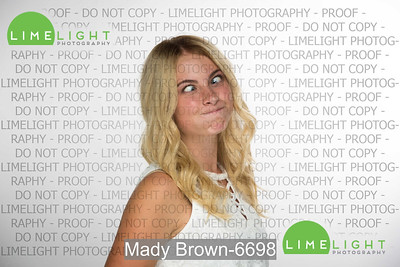 Mady Brown