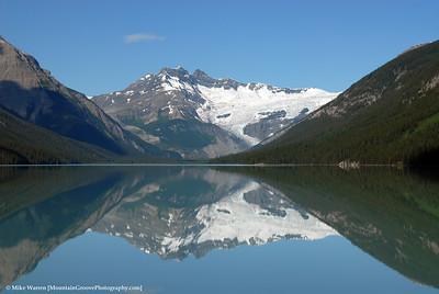 Banff-Jasper 2006