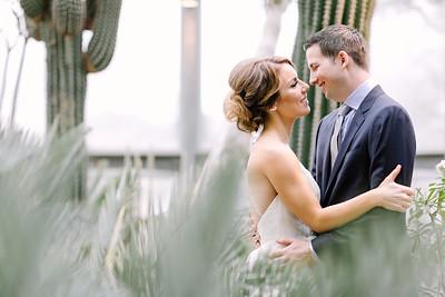 Mattie & Drake's Wedding
