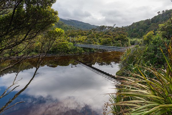 Heaphy Track (08.01.2017)