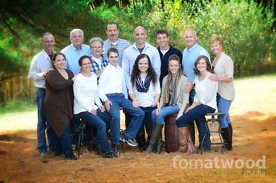 Ann Schaefer Family Pictures