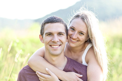 Tim & Briana's Engagement (7.31.13)