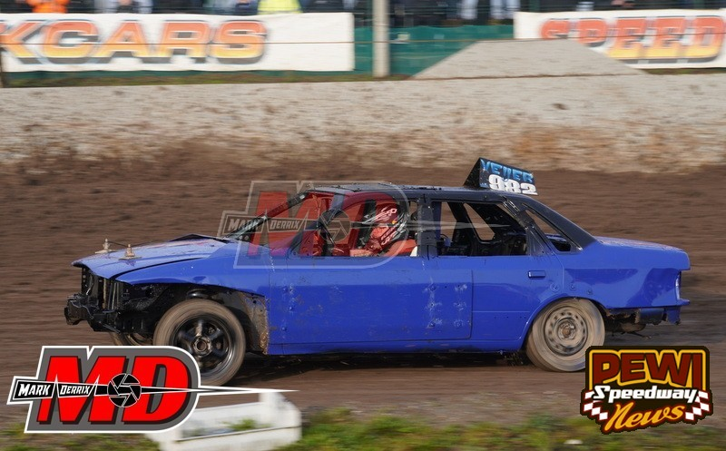 Emmen 28 december 2019 Bangers  deel 1 by Pewi Mark Derrix