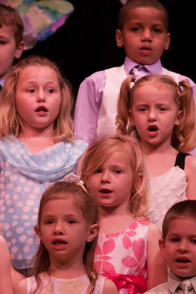 12 04 26 Towanda Kindergarten Spring Concert