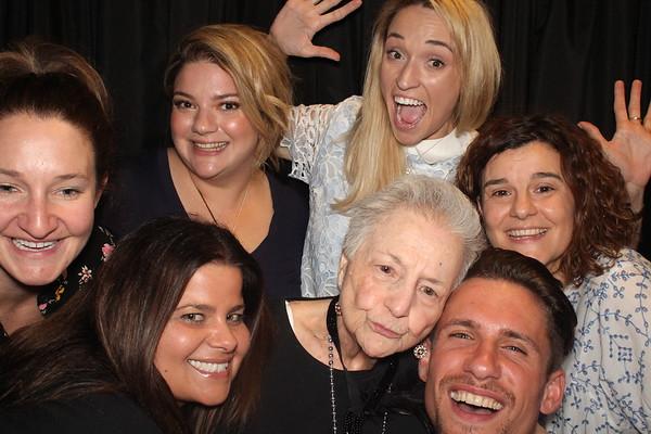 95th birthday Margaret