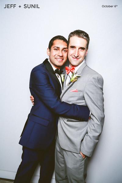 Jeff and Sunil