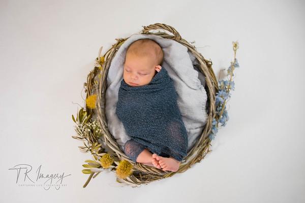 Samuel Newborn
