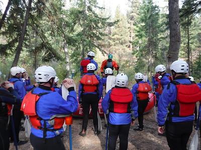 Tieton Rafting - Sep 15