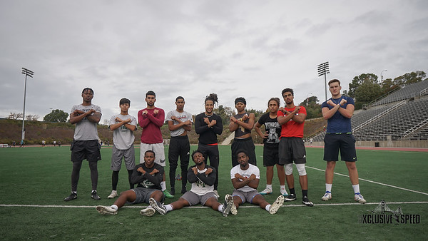 Xclusive Speed Cal State East Bay