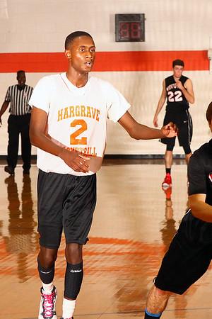 Varsity Basketball Scrimmage v Westover Christian