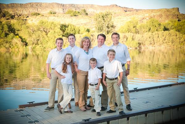 Cahoon Family  07  Sept. 2015
