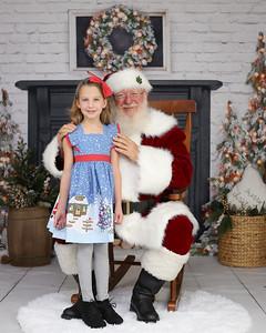 McKenzie Santa Mini 2019
