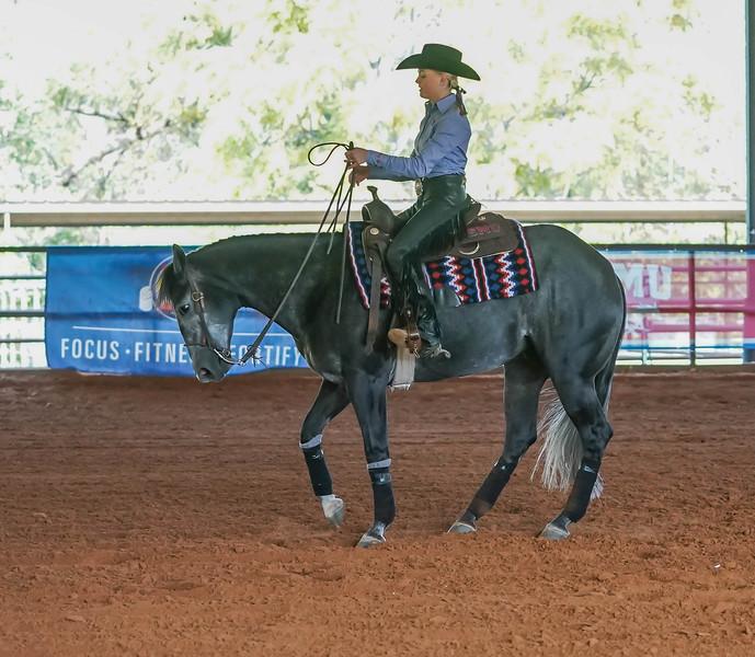 SMU Equestrian Team