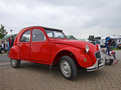 Citroën Cars
