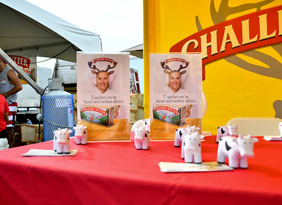 Challenge Butter Ribfest 2018