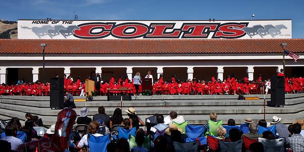 2009 - Emilie's Graduation