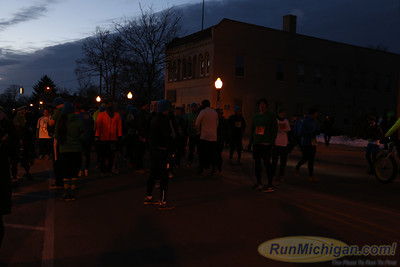 Miscellaneous - 2014 Kona St. Patrick's Day Run