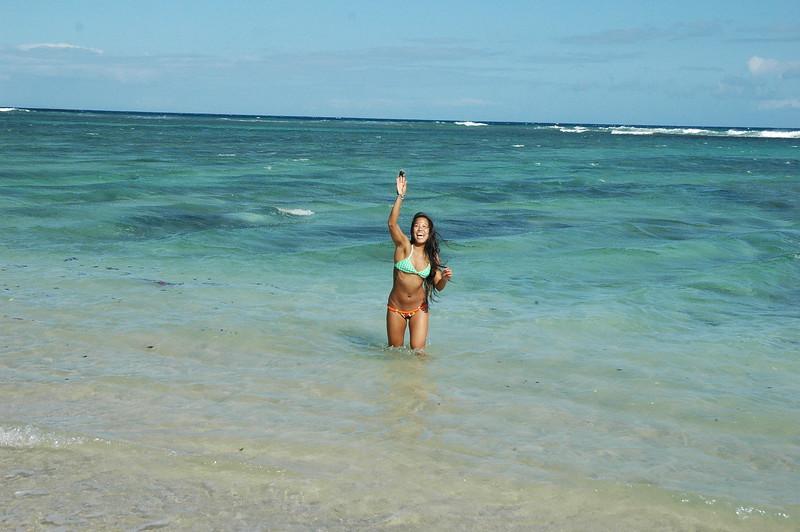 Hawaii - Kahala Beach-38.JPG