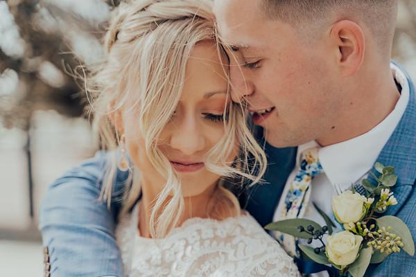 Maddie & Garrett Wedding