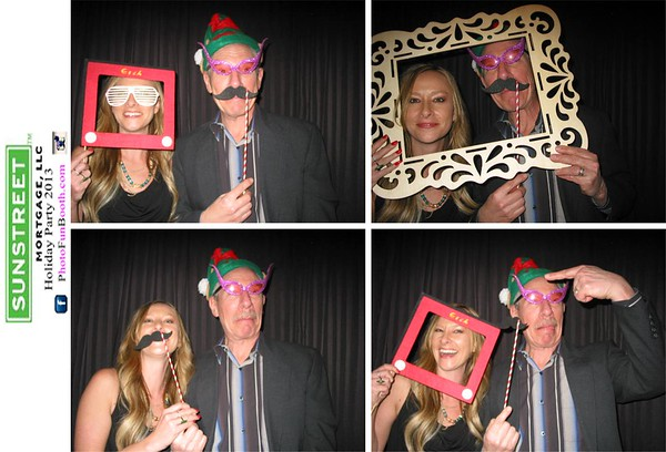 Photo Booth Gallery - December 2013