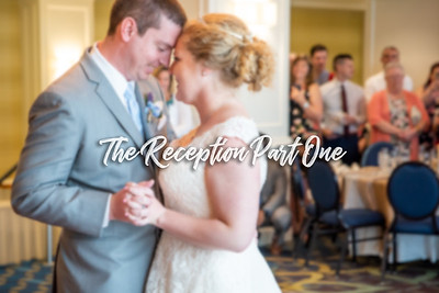 The Reception Part One