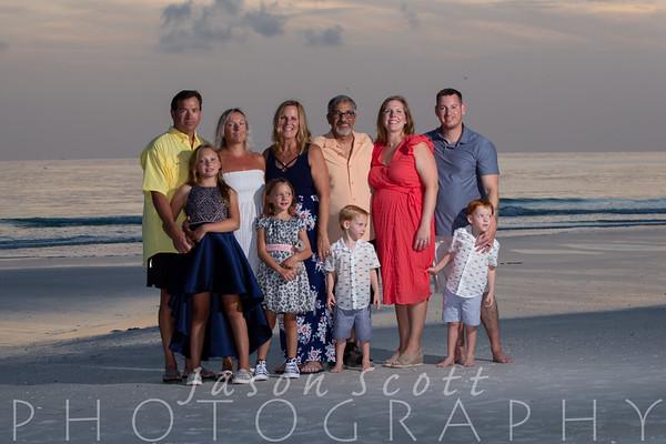 Balthis Family