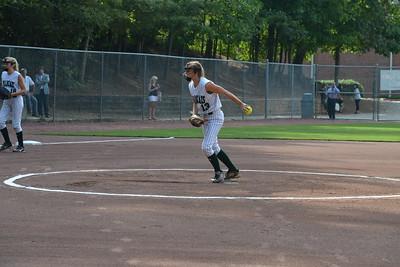 WMS Softball 9/2/15