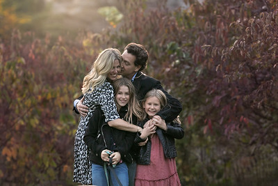 Downes Family Portraits 25OCt2019