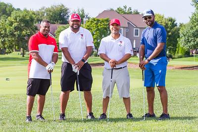 NSN 9th Annual Golf Tournament 08-17-2018