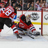 NHL 2018: Montreal Canadiens v New Jersey Devils MAR 6