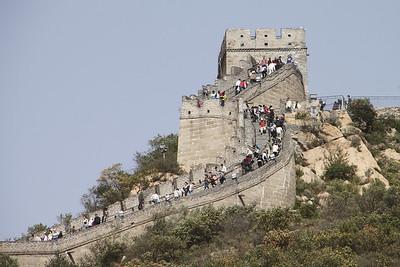 China - Beijing, Yangtze River, Tibet and more