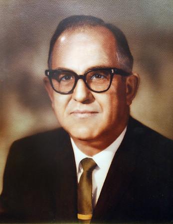 Past President Photos
