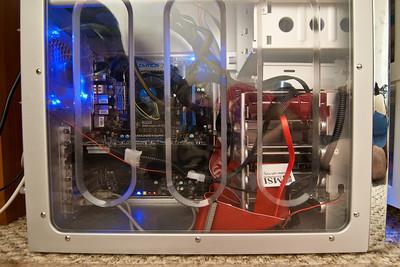 P55-GD65 + Intel i5