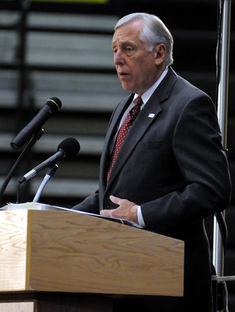 9-1-2009 Steny Hoyer Town Hall Meeting