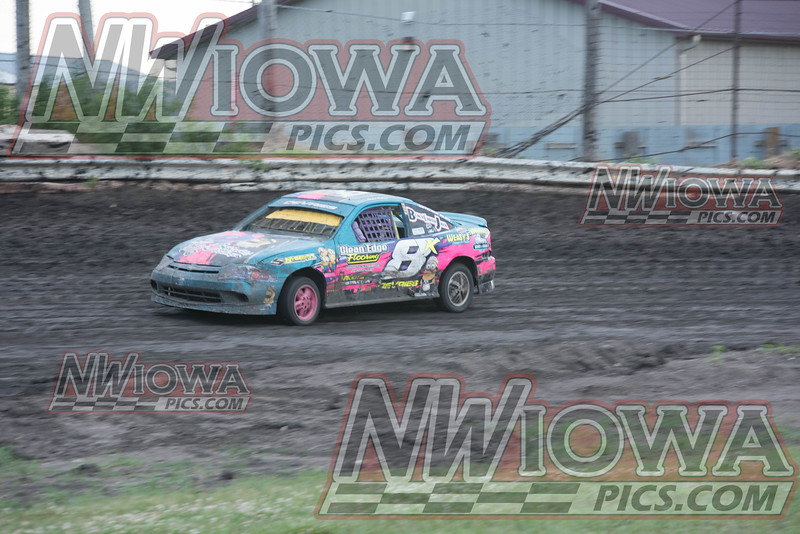 7/26/2016 Weekly Racing