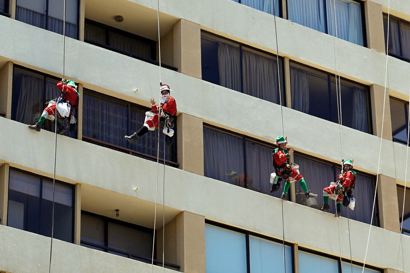 Vina Del Mar - Window Cleaning Elves