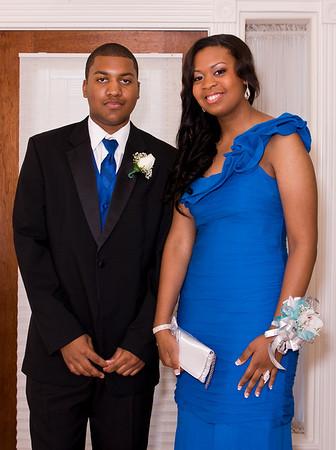 Jasmine's Prom 2010