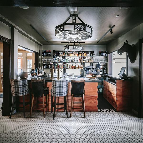 Deane's Tenement Bar