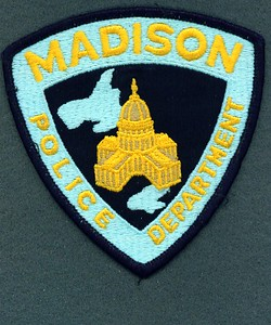 Wisconsin Police M