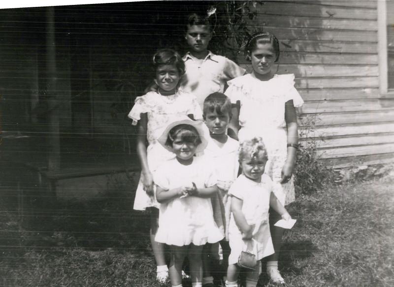 1930s Don, Wilma, Eileen, Lu, Lloyd and Marvin.jpeg