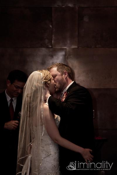 Damien & Allison
