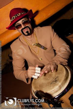 2010-10-30 [Halloween Eve, Acapulco Cantina, Fresno, CA]