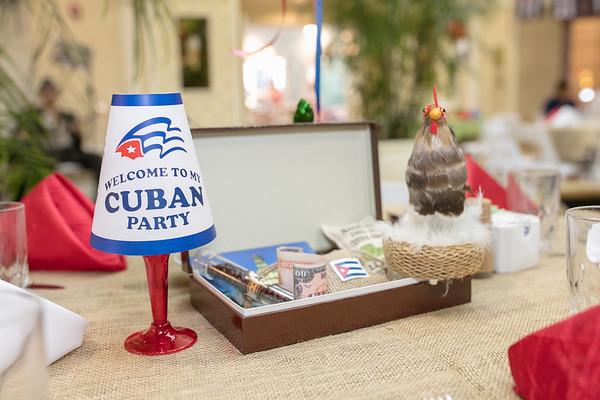 Havana Luncheon