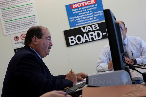 November 13, 2009 Value Adjustment Board