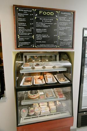 Hideout Coffeebar Opening