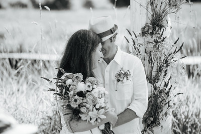 Nikyta + Jonathan Wedding