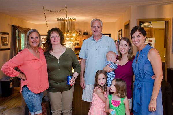 Adelmann Family Reunion